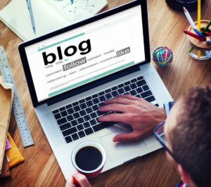 How to do part time blogging - 3