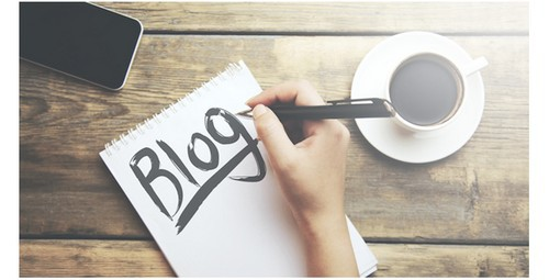 How to outsource blog writing - 1