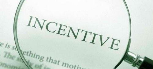 Incentive Scheme - 1