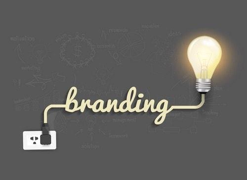 Manufacturer branding - 1