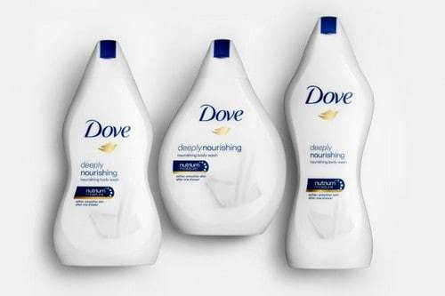 Marketing Strategy of Dove - 1