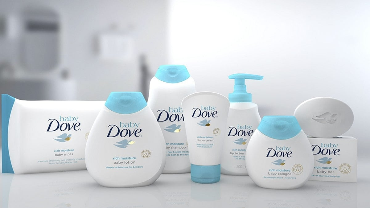 Marketing Strategy of Dove - 3