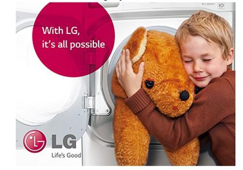 Marketing Strategy of LG - 1