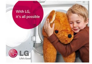 Marketing Strategy of LG