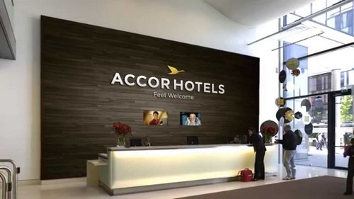 Marketing mix of Accor Hotels - 1