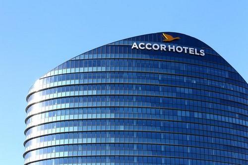 Marketing mix of Accor Hotels - 2