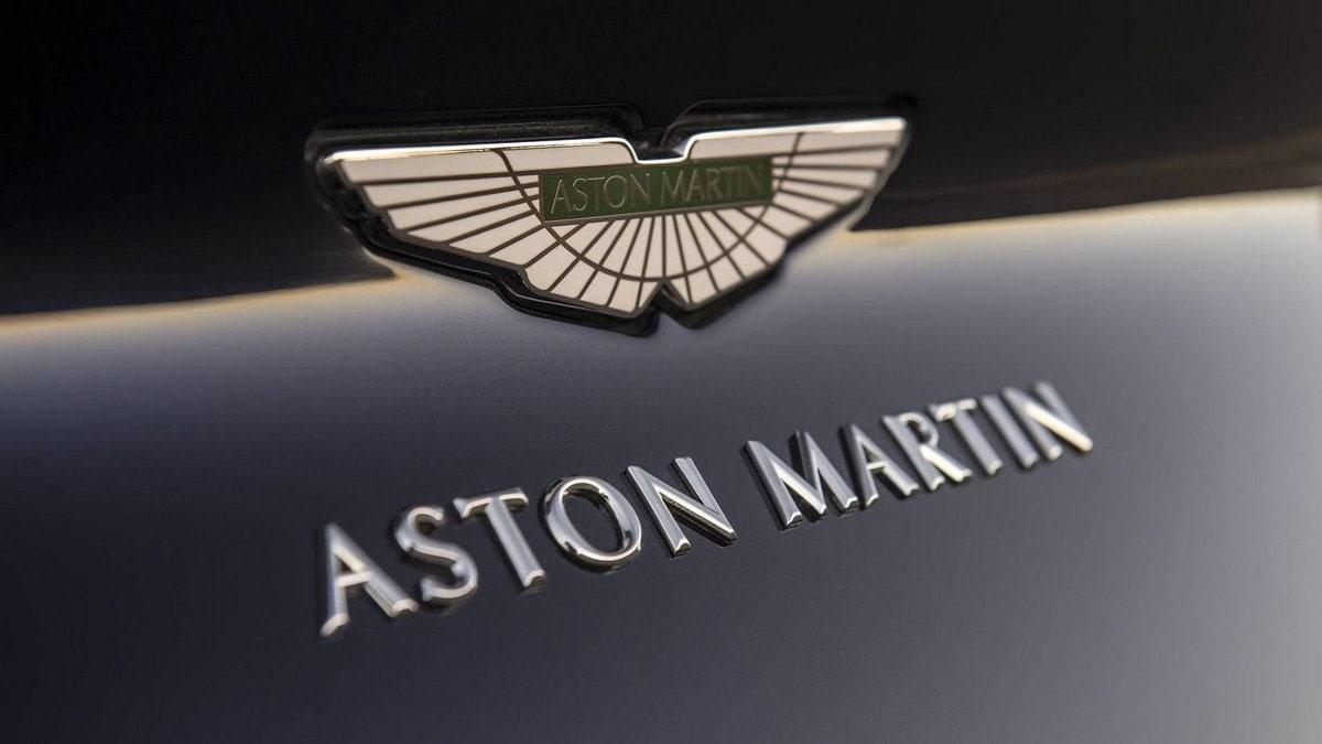 Marketing mix of Aston Martin