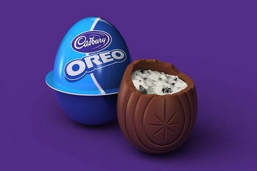 Marketing mix of Cadbury Oreo- 2