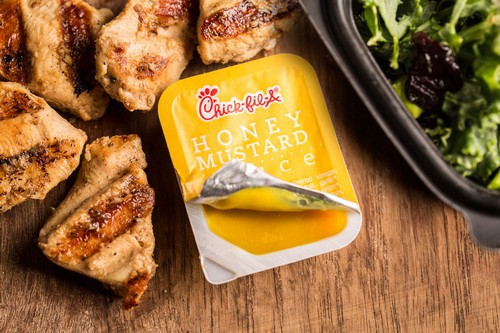 Marketing mix of Chick-fil-A - 2