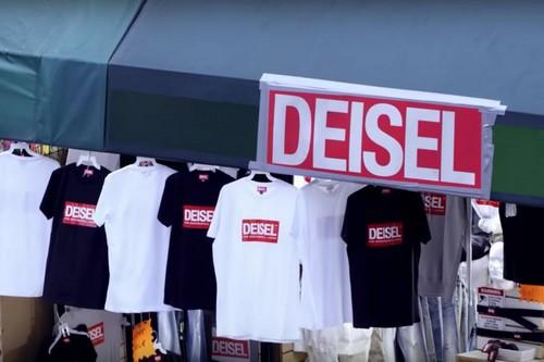 Marketing mix of Diesel - 1