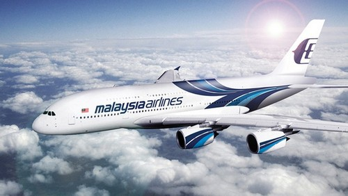 Marketing mix of Malaysia Airlines - 2