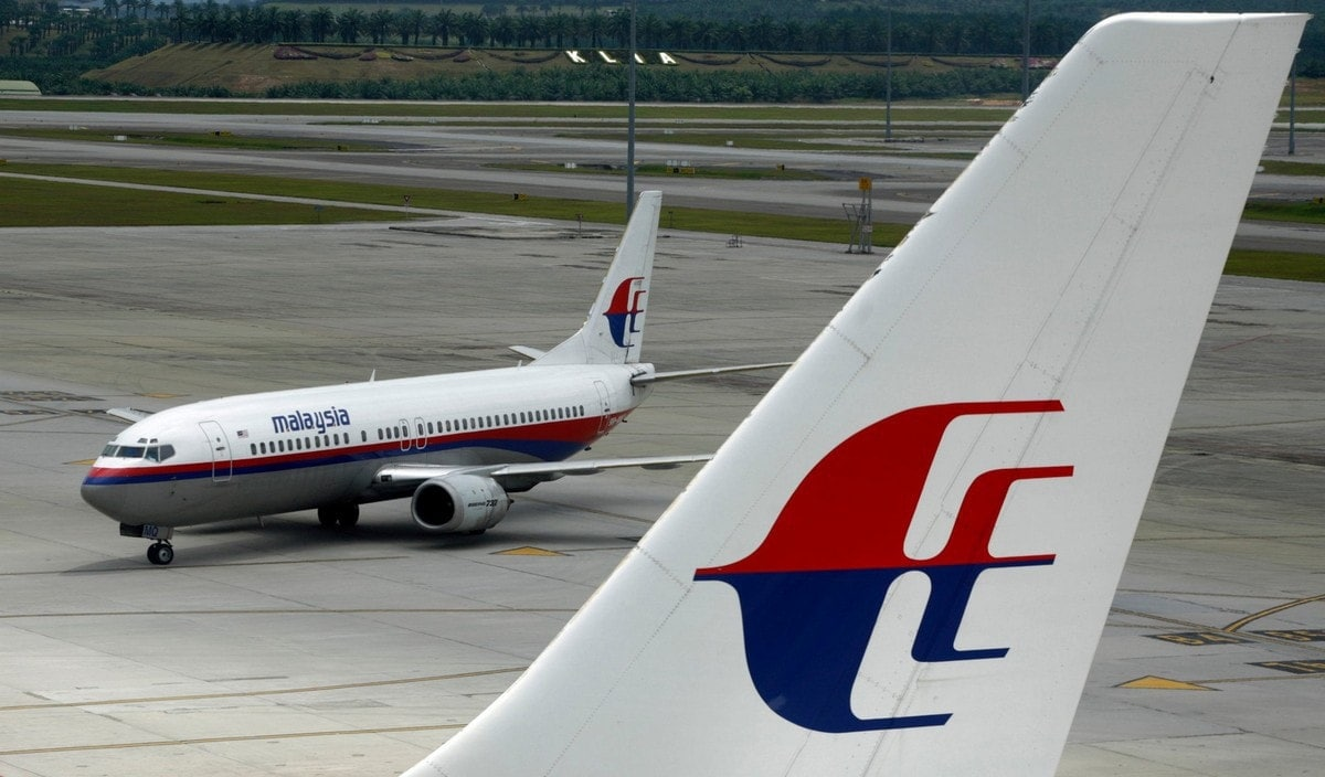 Marketing mix of Malaysia Airlines