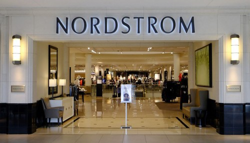 Marketing mix of Nordstrom - 1