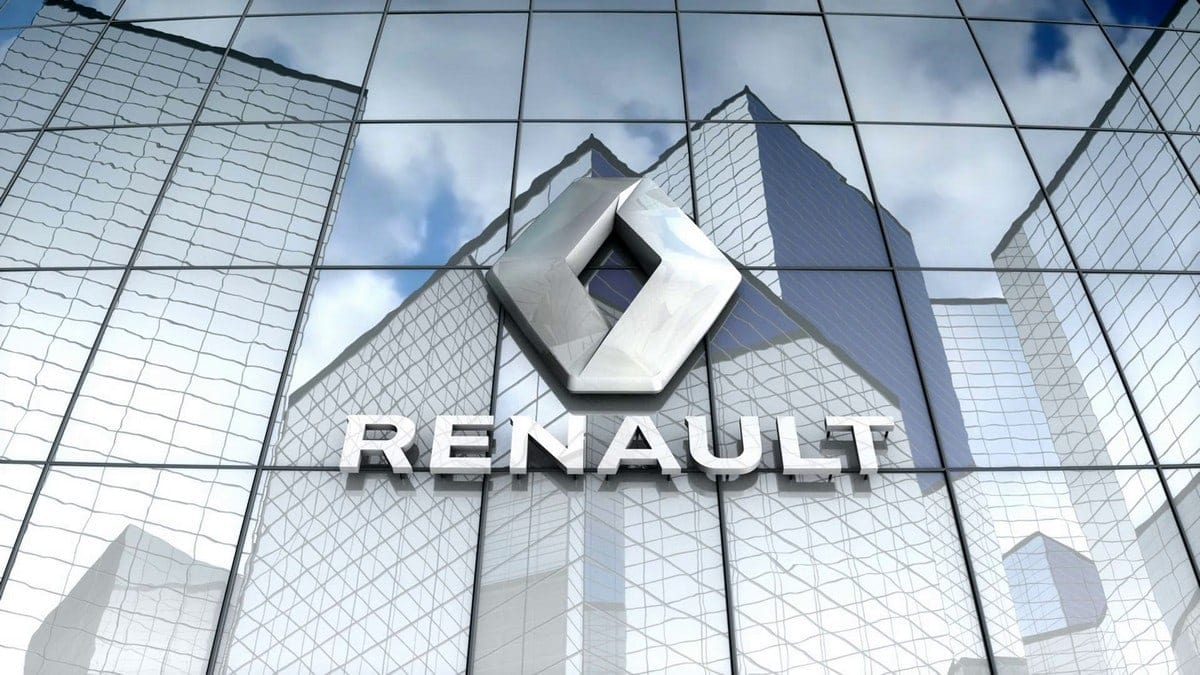 Marketing mix of Renault - 3