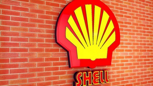 Marketing mix of Royal Dutch Shell - 2