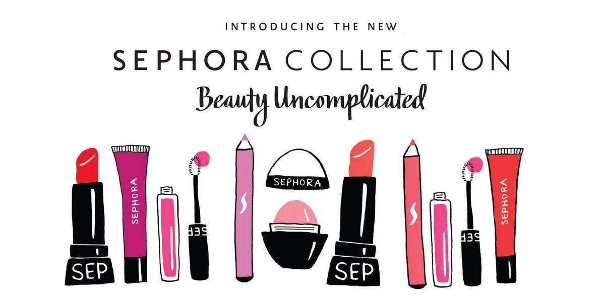 Marketing mix of Sephora - 3