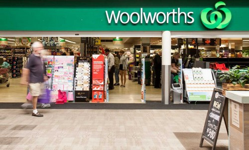Marketing mix of Woolworths - 1