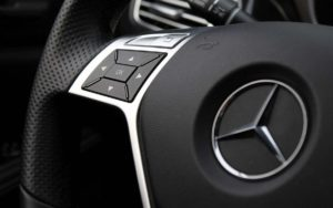Mercedes Competitors