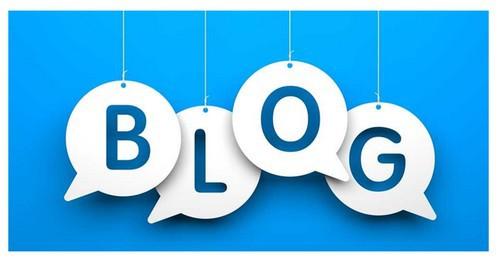 One blog vs Multiple blogs - 1
