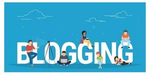 One blog vs Multiple blogs - 2