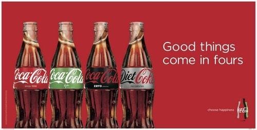 Pepsi Competitors - 1