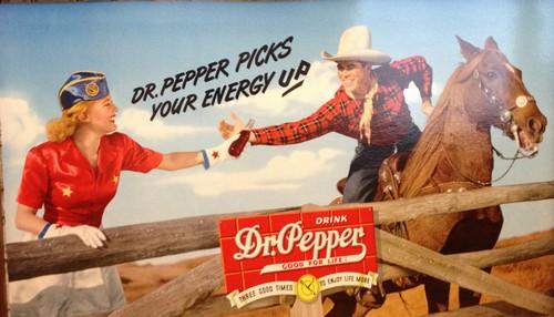 Pepsi Competitors - 2