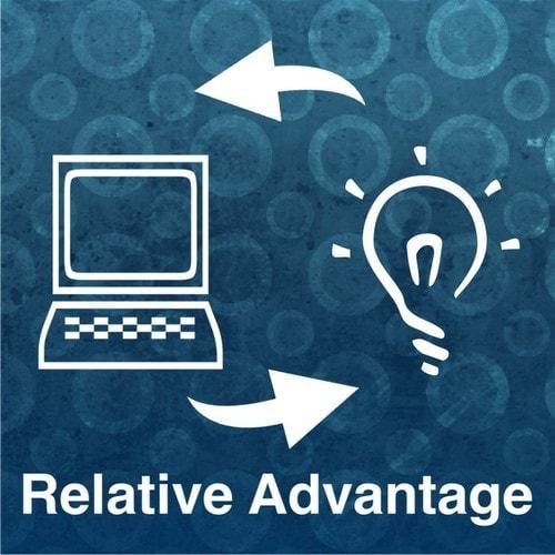 Relative Advantage - 1