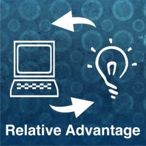 Relative Advantage - 2