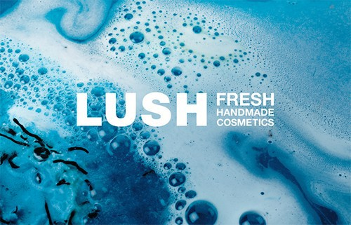 SWOT Analysis of Lush - 2