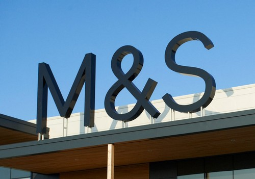SWOT analysis of Marks & Spencer - 2