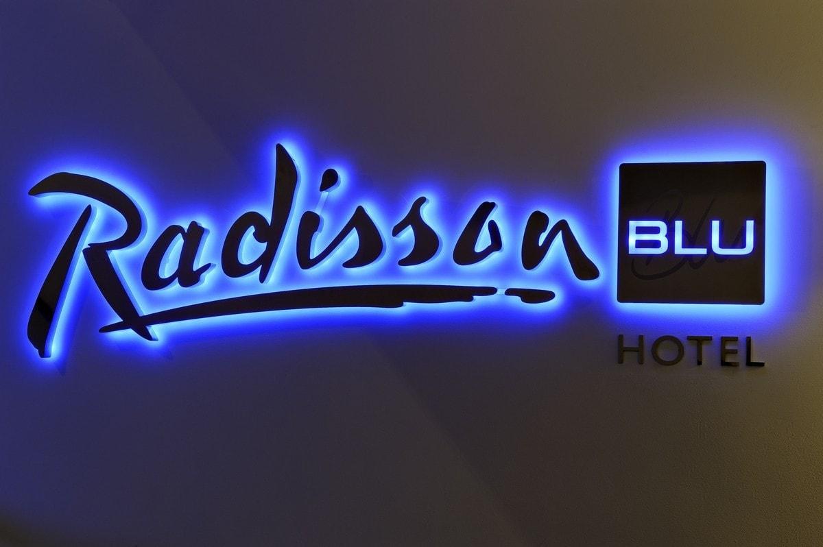 SWOT Analysis of Radisson Hotels - 3