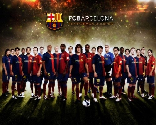 SWOT analysis of Barcelona Football Club - 2
