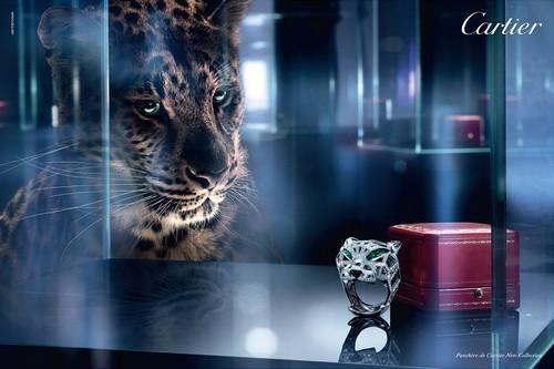 SWOT analysis of Cartier - 1