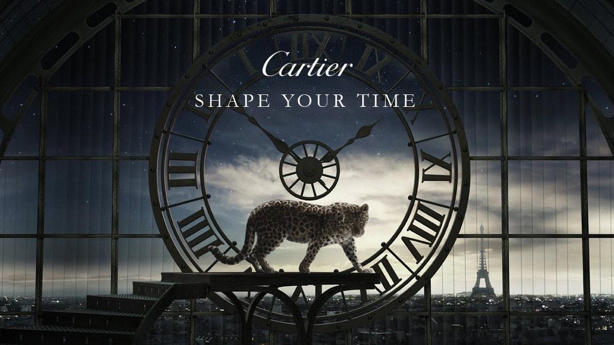 SWOT analysis of Cartier - 3