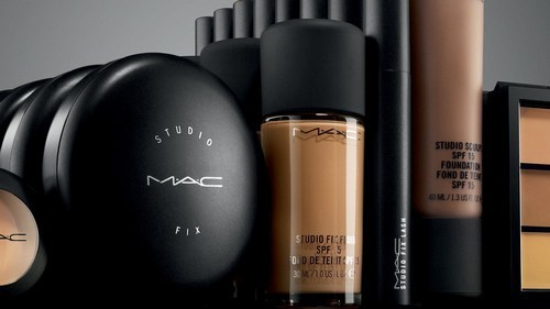 SWOT analysis of MAC Cosmetics - 1