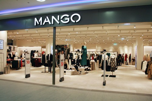 SWOT analysis of Mango - 2