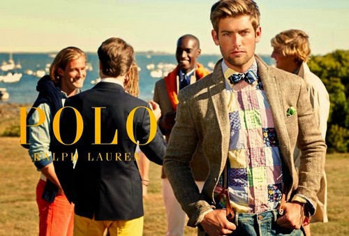 SWOT analysis of Polo Ralph Lauren - 2