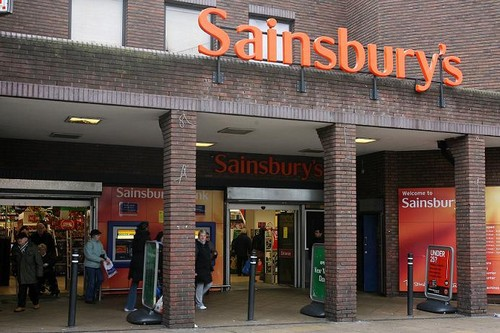 SWOT analysis of Sainsbury - 1