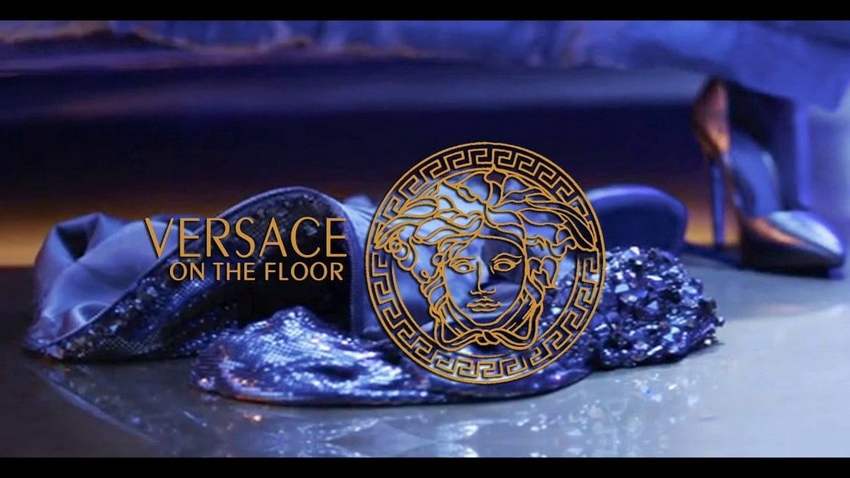 SWOT analysis of Versace - 3