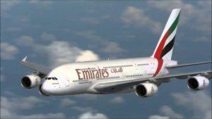Top Emirates Competitors