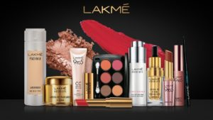 Top Lakme Competitors