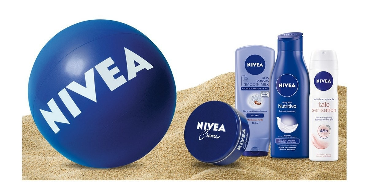Top Nivea Competitors