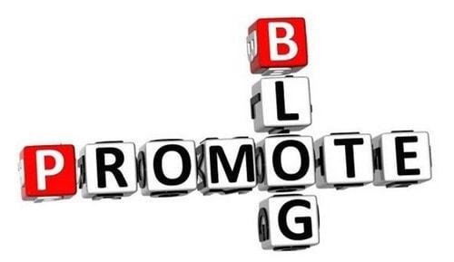 Best tips for blog promotion - 1