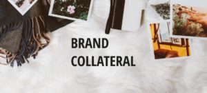 Brand Collaterals - 3