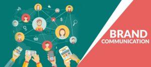 Brand Communication - 3