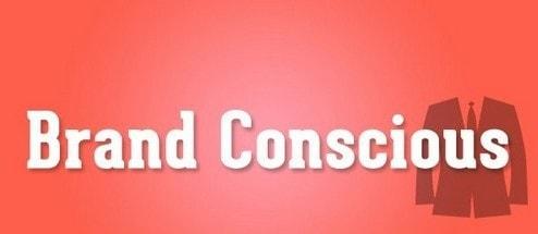 Brand Conscious - 1