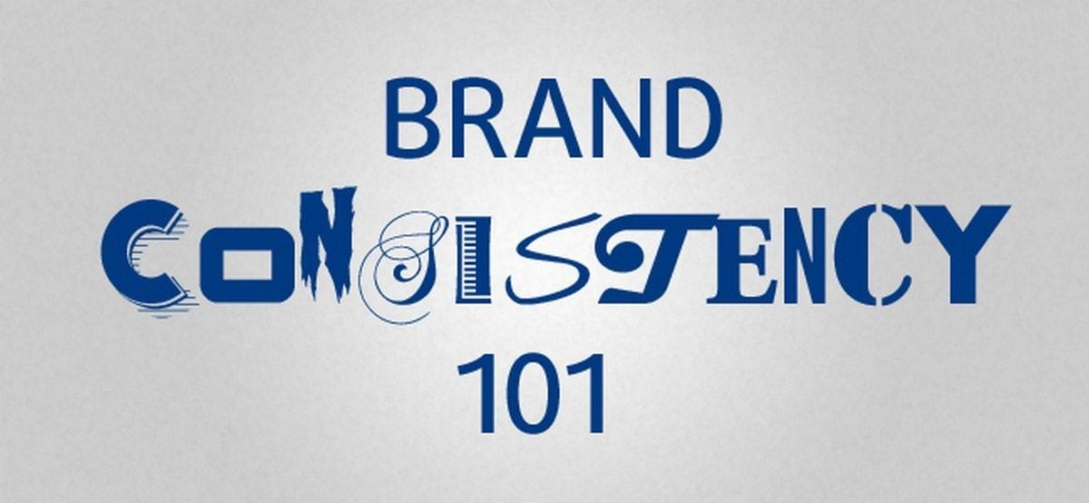 Brand Consistency - 3