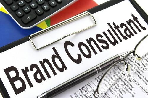 Brand Consultant - 1