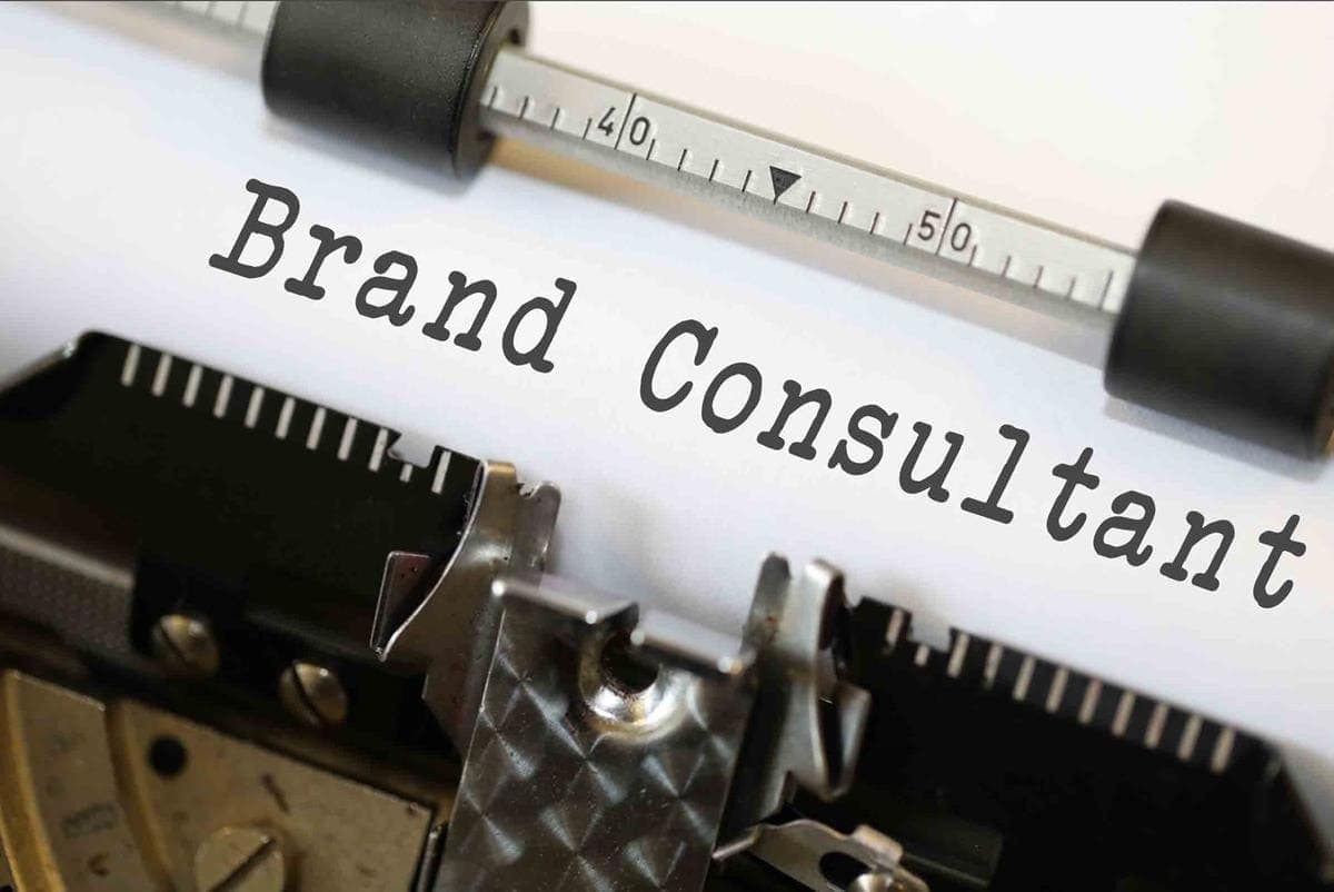 Who is a Brand Consultant? Role of a brand consultant