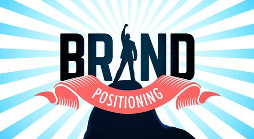 Brand Positioning - 2